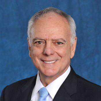 Frank A. Calamari, <em>FACHE</em>