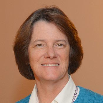 Patricia Caffrey, RN, MSN