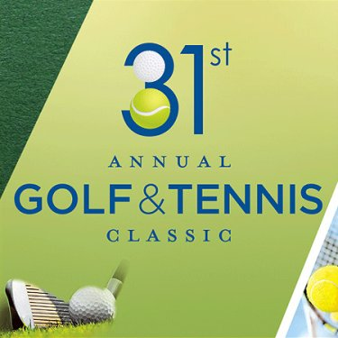 31st Annual Golf and Tennis Classic