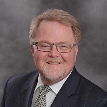 Timothy P. Barr