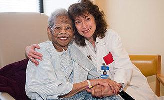 Palliative Care Calvary Hospital