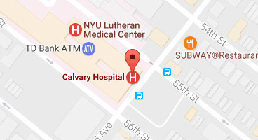 Calvary Hospital Brooklyn Campus