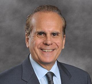 Dr. Robert Brescia