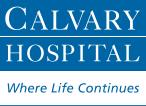 Calvary Hospital: Where Life Continues