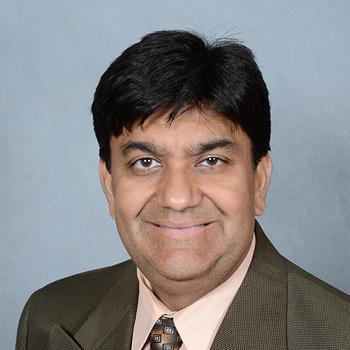 Kiran Mody