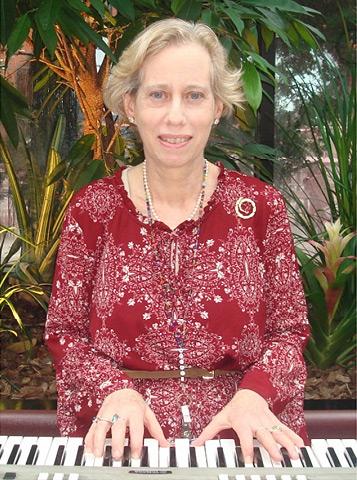 Alison Levi-Ramirez