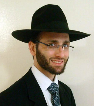 Rabbi Rachmiel Rothberger