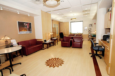 Family Care Center at the Bronx Campus
