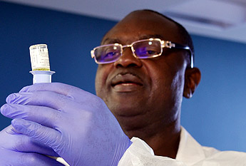 Kwabena Aygeman