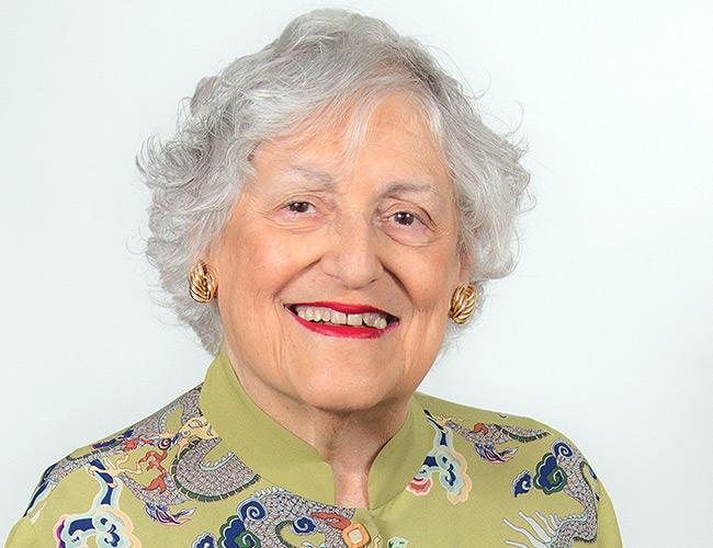 Clare Garetano