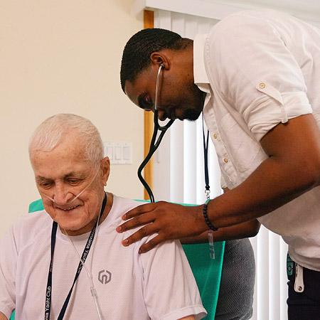 Calvary@Home - Compassionate Hospice Care