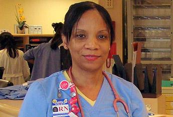 Latisha Bangari
