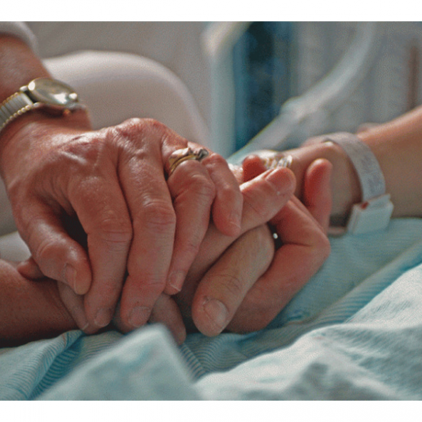 End-of-life care is comfort care