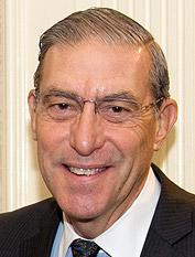 Thomas G. Ferrara, MBA