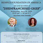 Disenfranchised Grief