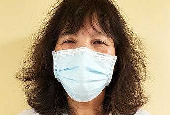 Angela Chen, RN