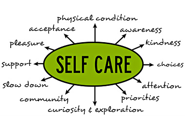 Self-Care for Family Caregivers