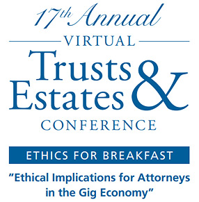 Trusts and Estates Conference