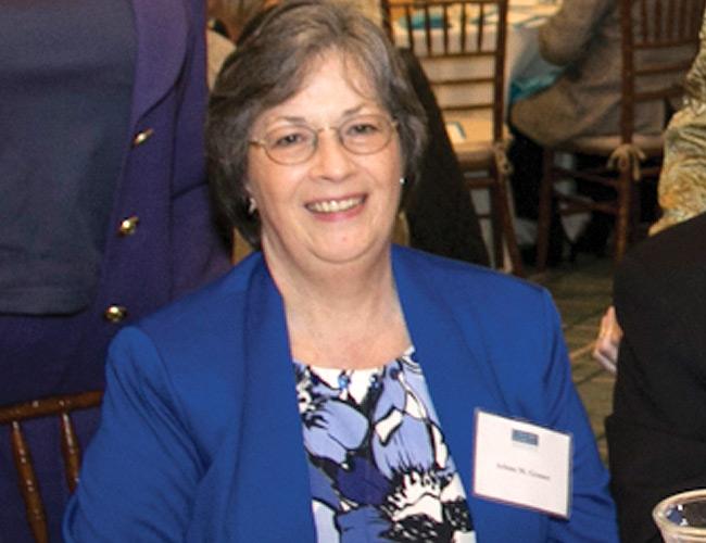 Arlene Grauer