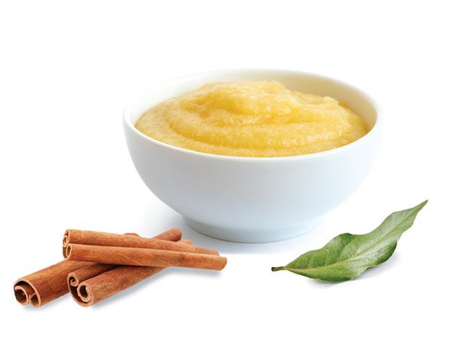 Caribbean Porridge