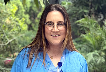 Bridget Mulligan