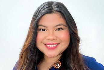 Samantha Quiambao