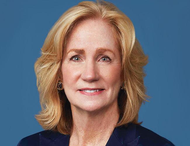Nancy Delaney