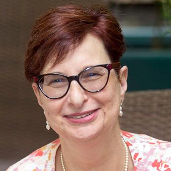 Karen Wilkow, LCSW