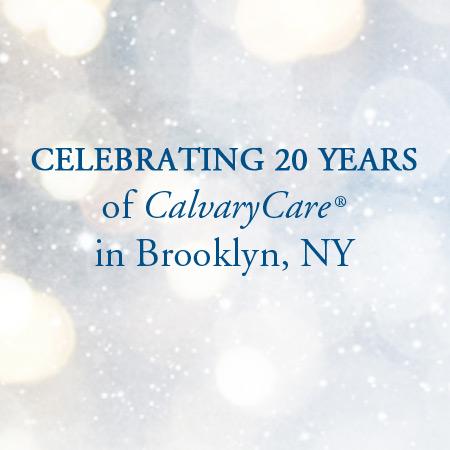 Brooklyn Campus 2001-2021